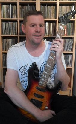 Jeroen Gorus - voice-over
